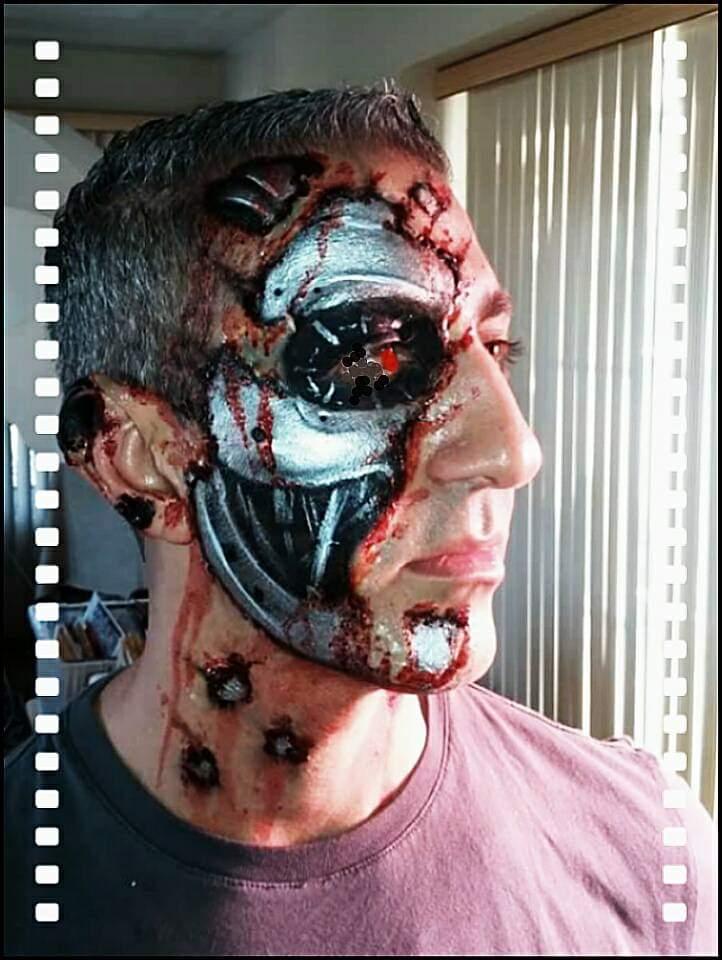 Special FX Makeup